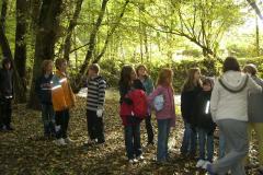 Herbstlager 2009