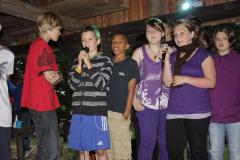 Sommerlager 2009